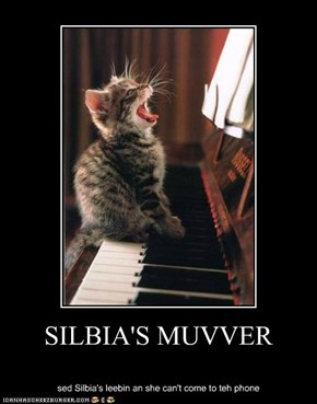 SILBIA'S MUVVER