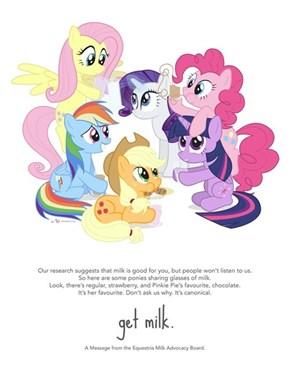 got pony?