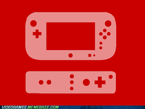 Wii/WiiU are game consoles too!