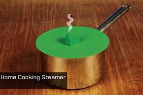 Make Your Pots a Little More Home-y