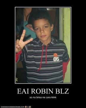EAI ROBIN BLZ