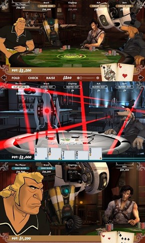 Leaked Screens from Poker Night at the Inventory 2