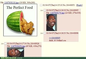 Oh 4chan...
