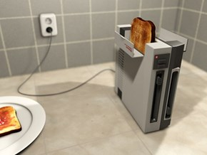 Should This Be Called Toastendo?