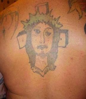Jesus WIN!
