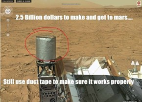 If it Works for Nasa...