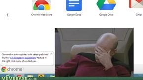 Google Missd Someting?