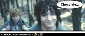 How frodo survived the quest!