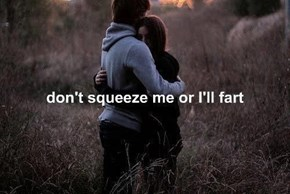 OMG So Romantic