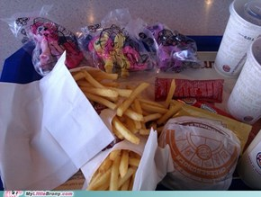 Burger King in Germany