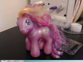 Cadence... what happened to you...