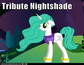 Tribute Nightshade