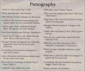 Punography