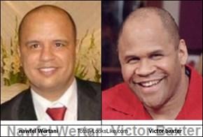 nawfel Wertani Totally Looks Like Victor baxter