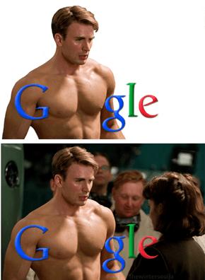 Attention Google: Please Fix Your Logo