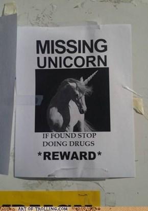 What's the Reward?