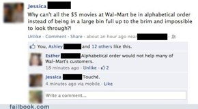 Wal-Mart's Customers Aren't the Smartest