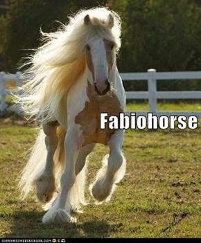 Fabiohorse