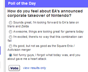 Not cool GameFaqs