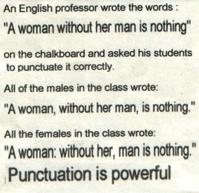 Grammar Is the Key to Expression