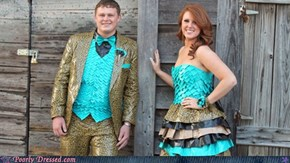 Duct Tape Prom Night