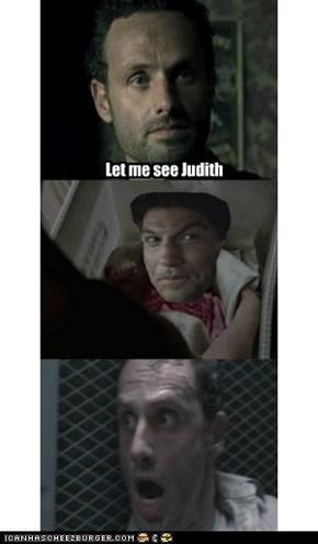 Let me see Judith