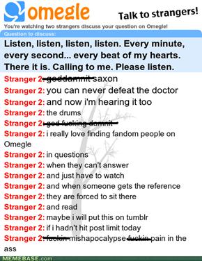 Stranger 2 Gets Me