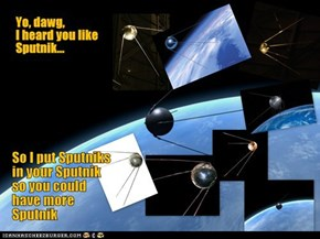 Yo Sputnik