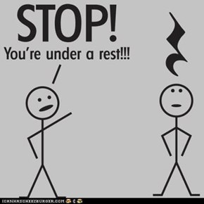 Unless You Sing