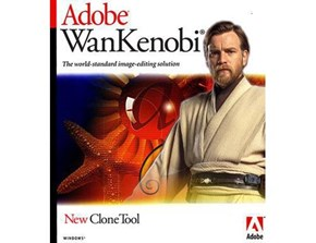 Feel the Force of Photoshop