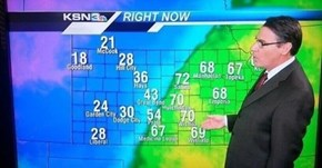 Kansas Cares Not One Bit About Your Weather-Predicting Laws