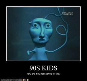 90S KIDS