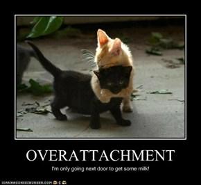 OVERATTACHMENT