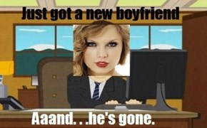 If You Knew He Was Trouble, Why'd You Go Out With Him?