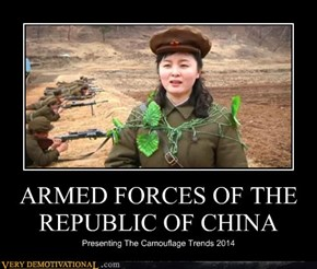 ARMED FORCES OF THE REPUBLIC OF CHINA