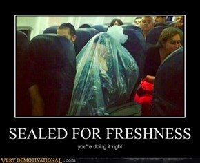 SEALED FOR FRESHNESS