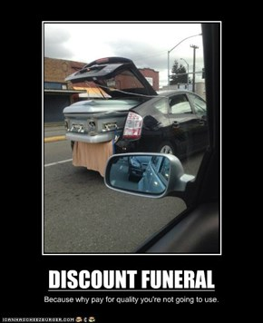 DISCOUNT FUNERAL