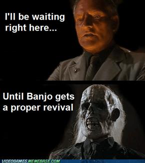Been Waiting 13 Years