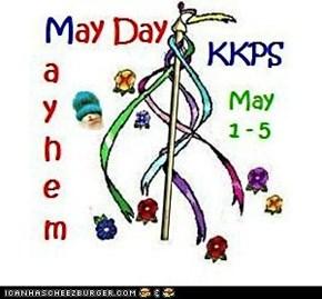 KKPS Mayhem