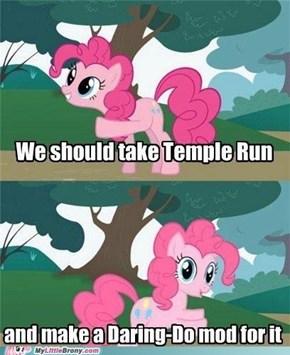 Pinkie deserves a Nobel Prize.