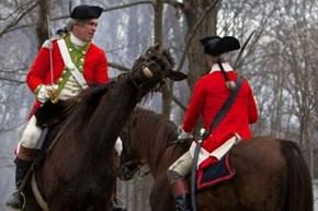 Make Horse Not War