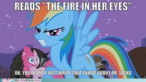 Rainbow Dash has feelings, too