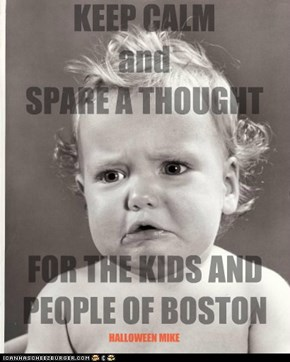 Spare a thought for Boston