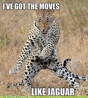 Swagger Jaugar