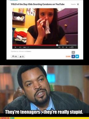 Preach It, Ice Cube