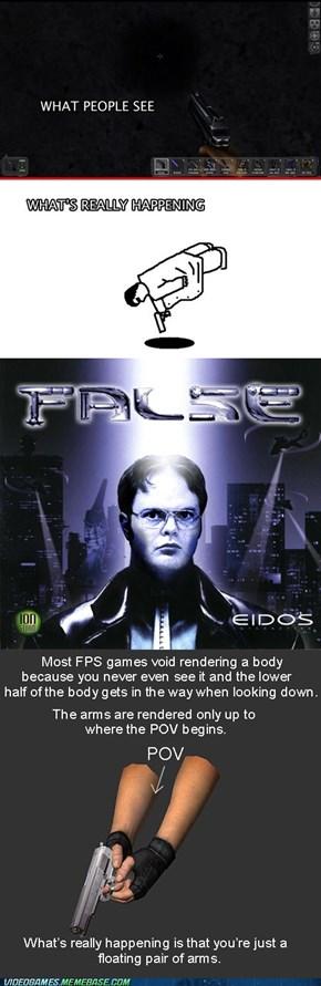 Deus Ex Schrute