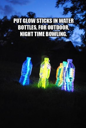 Who Wants Some Neon Midnight Bowling?