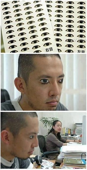 Eye Covers