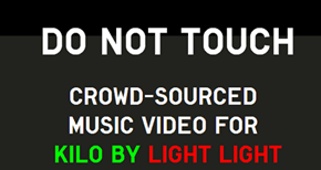 Crowdsourced Project of the Day: Do Not Touch