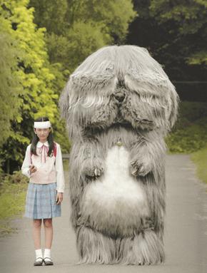 Strange Pets in Japan